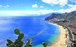 NIE number Tenerife